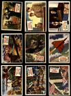 1954 Topps Scoops Trading Cards 16