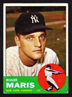 Roger Maris Cards and Autographed Memorabilia Guide 4