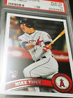 💎 Mike Trout PSA 10 Rookie Card 2011 Topps Update RC Angels US175 175 BGS SGC💎