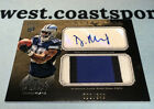 2011 Topps Inception Football 22