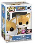 Funko Pop Sonic Flocked Tails Target Con Exclusive Confirmed Pre order