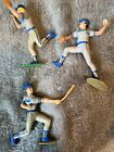 Lot of 3-1988 Starting Lineup Mil. Brewers-ROBIN YOUNT, PAUL MOLITOR, T. HIGUERA