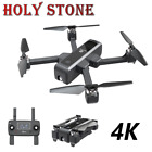 Holy Stone HS550 4K RC Drone with Camera Foldable Quad Brushless GPS Follow Me