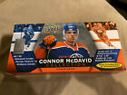 2015-16 Upper Deck Connor Mcdavid Collection Rookie Box