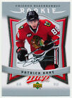 Patrick Kane Hockey Cards: Rookie Cards Checklist and Memorabilia Buying Guide 46