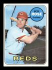 Pete Rose Baseball Cards, Rookie Card and Autographed Memorabilia Guide 9