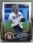 2015 Topps Baseball First Pitch Gallery and Checklist 46