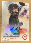 2014 Topps US Olympic and Paralympic Team and Hopefuls Trading Cards 9