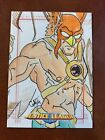 Original Comic Art Giveaway in 2012 Cryptozoic DC Comics The New 52 18