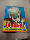 CLEAN UNSEARCHED FASC 1989 Topps Football Wax Boxes [Irvin Thomas RC] (DMG BOX)