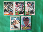 1983 Topps Traded Baseball Cards 17