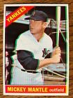Comprehensive Guide to 1960s Mickey Mantle Cards 182