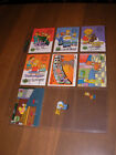2000 Inkworks Simpsons 10th Anniversary Trading Cards 8