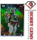 1996 Topps Star Wars Finest Trading Cards 12