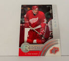 Pavel Datsyuk Cards, Rookie Cards and Autographed Memorabilia Guide 9