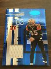 2005 Leaf Certified Materials Football 19
