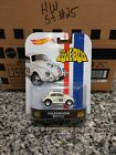 Hot Wheels Retro Entertainment VOLKSWAGEN BEETLE The Love Bug