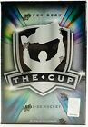 2019-20 Upper Deck The Cup Hockey Hobby Box! Brand New Sealed! In hand!