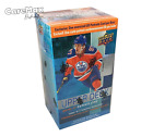 2016-17 Upper Deck Series 1 Hockey Blaster Box with One Oversized UD Portrait