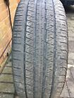 245/45/20 Continental 103KW Cross Contact tyre