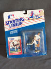 1988 Kenner Starting Lineup Mike Dunne Pittsburgh Pirates MLB Baseball Figure