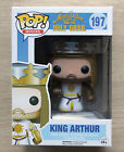 Funko Pop Monty Python and the Holy Grail Figures 17