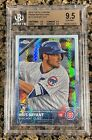 Kris Bryant Rookie Card Gallery and Checklist 28