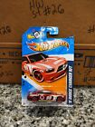 2012 Hot Wheels Super Treasure Hunt 11 Dodge Charger R T Real Riders