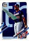 2021 Topps Series 1 Baseball Variations Gallery and Checklist 177