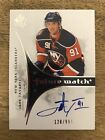 2009-10 SP Authentic Hockey Review 25