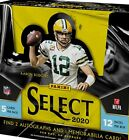 2020 Panini Select NFL Football FOTL Hobby Box First Off The Line 🔥 PREORDER