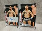 2020 Topps UFC MMA Cards 23