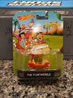 Hot Wheels The Flintstones The Flintmobile Retro Entertainment