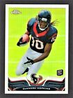 DeAndre Hopkins Rookie Card Checklist and Guide 29
