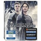 2013 NECA The Hunger Games: Catching Fire Trading Cards 6
