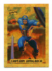 1994 Fleer Marvel Masterpieces Trading Cards 14