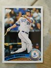 Eric Hosmer Autographs Added to Topps Chrome and Other Upcoming Sets 17