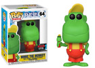 Funko Pop Ad Icons PEZ Mimic the Monkey #64 Fall Convention 2019 Exclusive LE