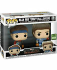 Funko Pop Marvel Wandavision: Billy and Tommy Spring Convention Exclusive 2-Pack