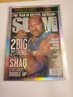 Shaq Attack! Top 10 Shaquille O'Neal Basketball Cards 35