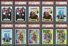 2017 Topps Garbage Pail Kids Rock & Roll Hall of Lame Trading Cards 5