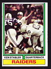 The Snake Enters the Hall of Fame! Top 10 Ken Stabler Football Cards 20