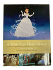 A Wish Your Heart Makes From Grimm Brothers Aschenputtel to Disneys Cinderella