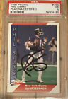 Phil Simms Cards, Rookie Card and Autographed Memorabilia Guide 19