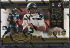 IN STOCK 2019 Panini Plates & Patches Football Factory Sealed Hobby Box