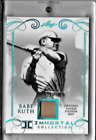 2017 Leaf Babe Ruth Immortal Collection Baseball Cards 13