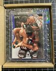 2011 Topps UFC Title Shot CHARLES OLIVEIRA Card #93 RC Rookie Shipped in Box