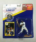 1991 Starting Lineup Bo Jackson Special Edition Coin And Card