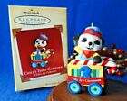 HALLMARK Ornament 2004 Child's Third 3rd Christmas Child's Age Collection