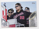 2020 Topps Update Baseball Variations Gallery and Checklist 139